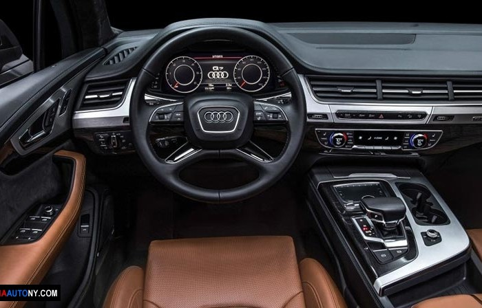 2017 Audi Q7 Lease Deals NY, NJ, CT, PA, MA - AlphaAutoNY.com