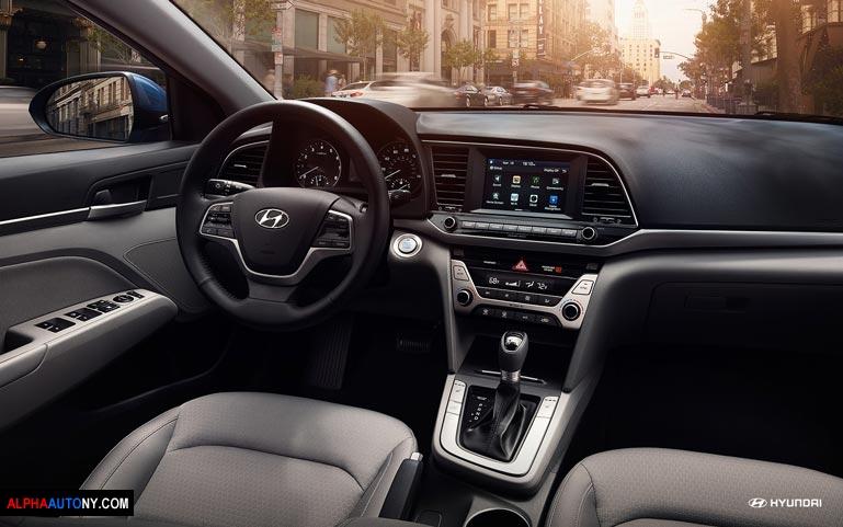 Awesome ... 2017 2017 Hyundai Elantra ...