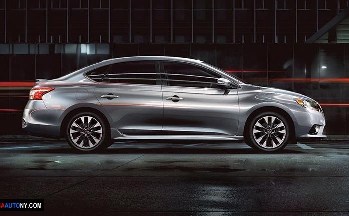 Nissan Sentra Lease Deals Ct Lamoureph Blog